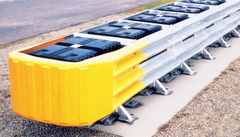 ROAD BARRIERS « products_category « Ontime Guardrail